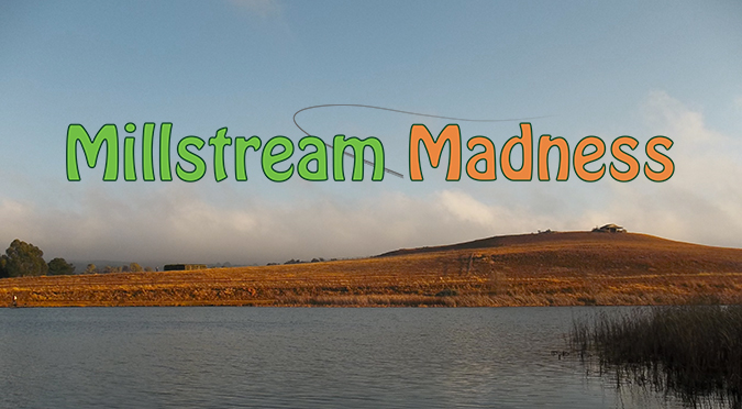 May Millstream Report