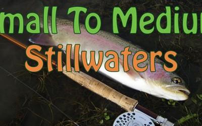 Fly Fishing Stillwaters