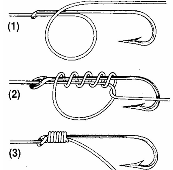 How to Tie Knots for Fishing
