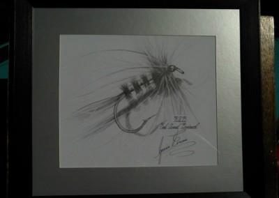 RAB Fly Sketch