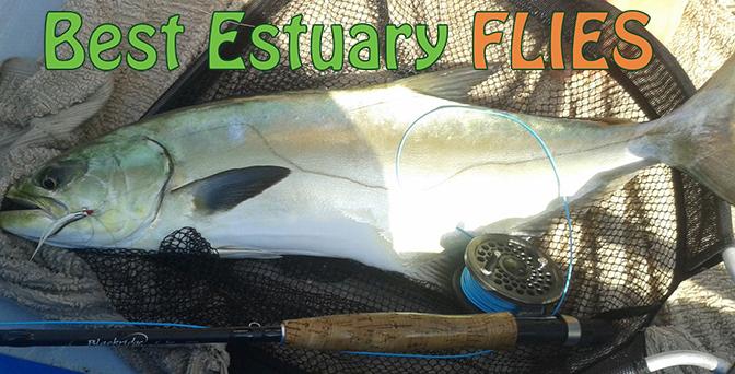 Best Estuary Flies