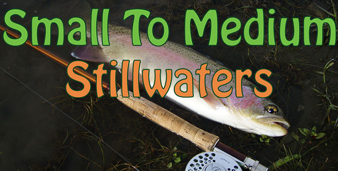 Fly Fishing Stillwaters