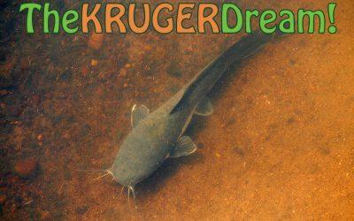 Kruger National Park Fishing